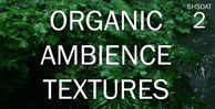Shamanstems organic ambience and textures 2 banner 1000x512