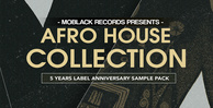 Moblack records presents afro house collection 512 bingoshakerz afro house loops