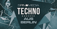 Techno berlintech 512