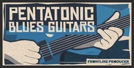 Royalty free blues guitar samples  pentatonic blues electric guitar parts  traditional blues sounds  heavy amped guitar loops rec