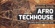 Afrotechhouse 512 samples loops web