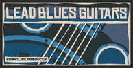 Royalty free blues samples  lead blues guitar loops  soulful guitar riffs  blues sounds 512