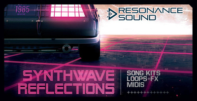 Rs synthwave reflection samples loops 512 web
