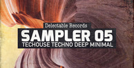 Delectable sampler 05 samples loops tech house 512 web
