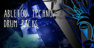 Mind flux   ableton techno drum racks  store banner natsave web