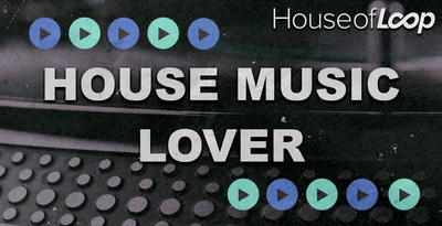 House music lover classic house samples 512 web