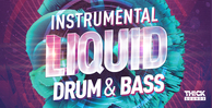 Ts007 instrumental liquid drum   bass v02 512 web