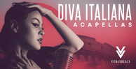 Royalty free vocal samples  female italian vocal loops  bossa styled vocals  lead and backing vocals  operatic vocal sounds 512