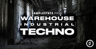 Warehouse industrial techno banner 512 web
