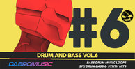 Dabromusic drum and bass vol6 1000x512 web