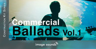 Commercial ballads 1 banner