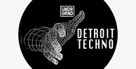 Detroit techno 512 web