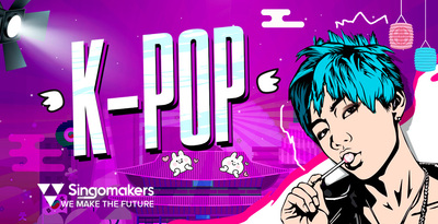 Singomakers k pop 1000 512 web