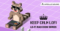 Keep calm lofi youtubeweb