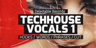 Tech house vocals 1 512web