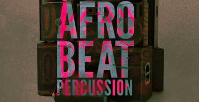 Black octopus sound   afrobeat percussion by basement freaks   artwork 1000x512web