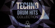 Datacode   focus techno drum hits collection   banner