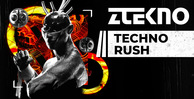 Ztekno techno rush underground techno royalty free sounds ztekno samples royalty free 1000x512 web