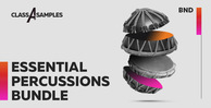 Class a samples essential percussions bundle 1000 512 web