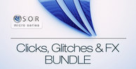 Sor clicks  glicthes   fx bundle 1000x512web