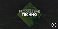 Samplestate progressive techno vol. 2 1000x512