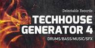 Techhouse generator 4 512web