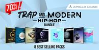 Trap   modern hip hop bundle 1000x512 min