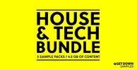 House   tech loopmasters small