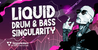 Singomakers liquid drum   bass singularity 512 web