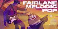 Fairlane melodic pop   cover loopmastersweb