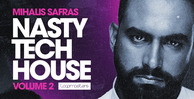 Royalty free tech house samples  house drum loops  tech house synth loops   percussion hits  tech house bass samples  mihalis safras music at loopmasters.com rectangle