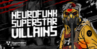 Singomakers neurofunk superstar villains 1000 512
