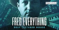 Royalty free house samples  deep house dum loops  synth leads and pads  deep house chord stabs  fred everything music  electric percussion loops at loopmasters.com rectangle
