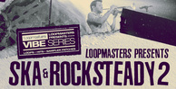 Royalty free ska samples  live rocksteady drum loops  ska horns and keys loops  reggae guitars and double bass sounds at loopmasters.com rectangle