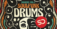 Royalty free soul samples  soul drum loops  funky live drum loops  tight kicks  cymbal sounds  live percussion loops  funk percussion at loopmasters.com rectangle