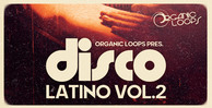 Royalty free disco samples  live disco drum loops  disco grooves  latino drum sounds  live percussion loops  conga loops  cuica sounds at loopmasters.com rectangle