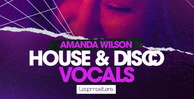 Royalty free house  samples  female house vocal loops  disco vocals  female vocal adlibs  stacked vocal harmonies at loopmasters.com rectangle