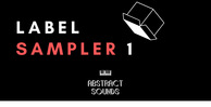 Abstractsounds labelsampler01 512 web