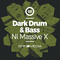 Dark drum and bass nimassivex 1000