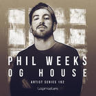 Phil weeks  royalty free house samples  exclusive vocals  deep organs and electric piano loops  house drum loops  house bass and vocal loops
