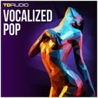 2 vocalized pop td audio production kits loops bass vocal stems muisc pop music vocal shots 1000 web