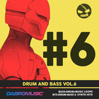 Dabromusic drum and bass vol6 1000 web