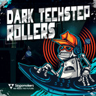 Singomakers dark techstep rollers 1000 web