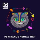 Iq samples psytrance mental trip 1000 1000
