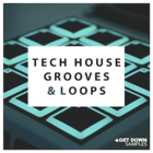 Tech house grooves   loops sq small