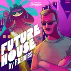 Future house by rhannes   cover