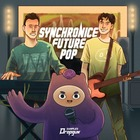 Synchronice future pop   cover