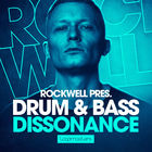 Royalty free drum   bass samples  d b bass loops  dnb percussion and drum loops  rockwell music  atmospheres and pads at loopmasters.com