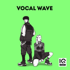 Iq samples   vocal wave   cover   1000x1000