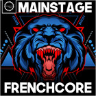 2 main stage frenchcore hardcore bass drums kick drums loops fx bass one shots drum shots hard dance 1000 web